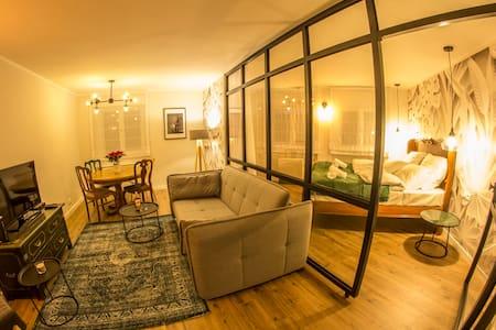 Apartament Filadelfia