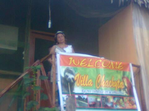 Recreo Turistico Villa Chachyta