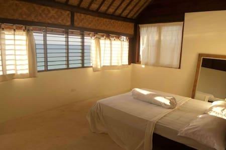 Bingin beach house oceanview Room 3