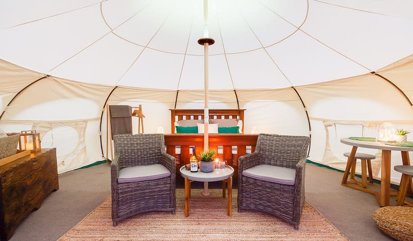 MountViews Glamping