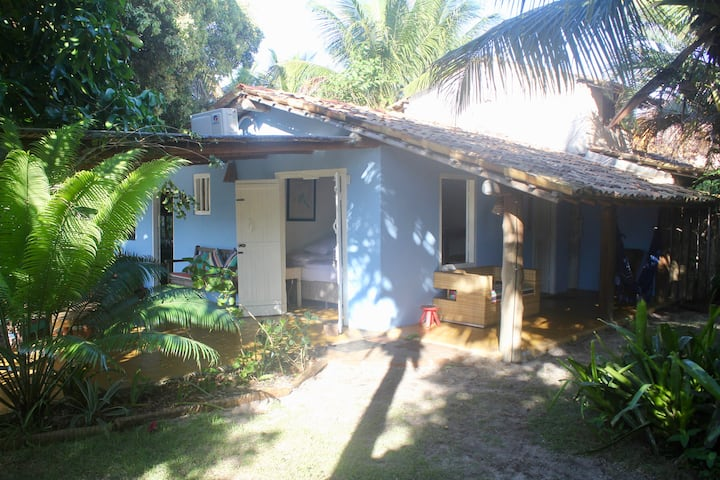 Caraiva - Beach house in paradise