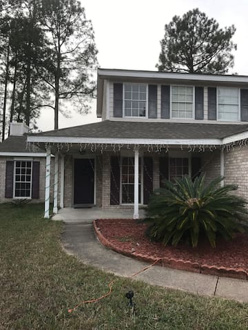 Enjoy your home away from your home! - Slidell - Haus