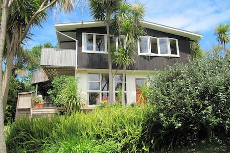 Self Contained, Sunny, Ground-Floor 1brm Apartment - Auckland - Lägenhet