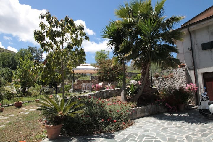 Holidays in Tropea - Gasponi - Apartment