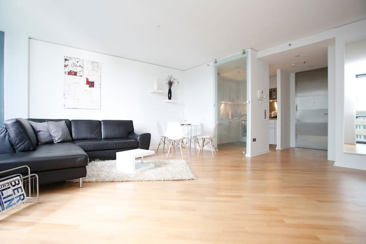 TOP Apartment Potsdamer Platz  - Berlin - Apartment