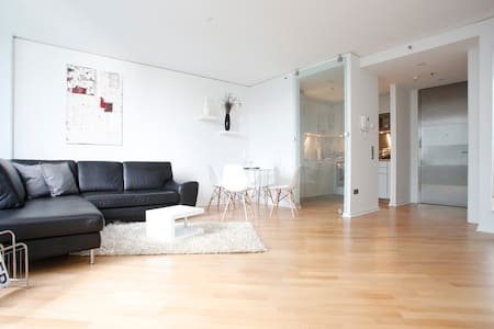 TOP Apartment at Potsdamer Platz!