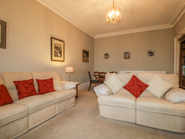 SOMERVELL, family friendly, with a garden in Keswick, Ref 972370