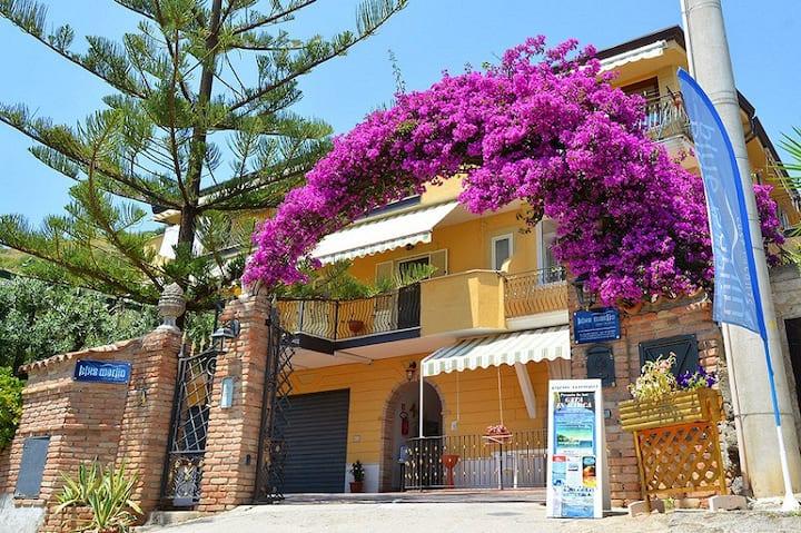 Residence Blue marlin***