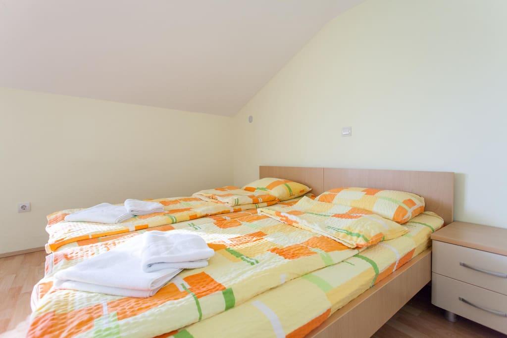 """Central Apartments"" - Ohrid 5"