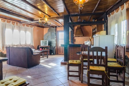 Lanjarón Apartments - Mulhacen - Lanjarón