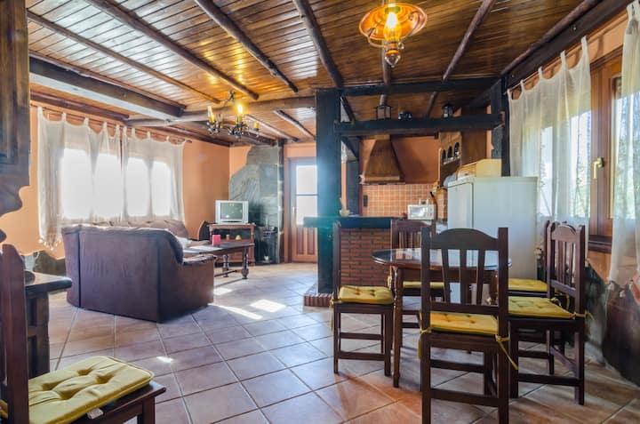 Lanjarón Apartments - Mulhacen