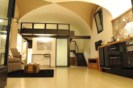 BRAND NEW!!! COloftSSEUM studio - Rome - Loft