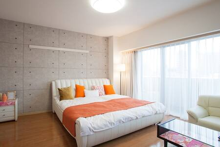 2min to Sta and easy access to Shinjuku! Nice Apt! - Apartment