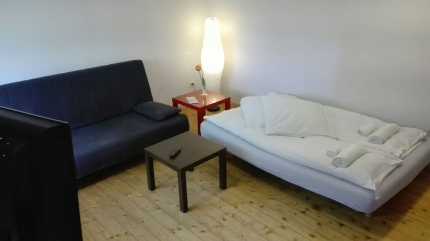 Apartament in the City Centre - Karpacz - Huis