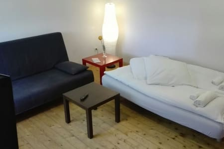 Apartament in the City Centre - Karpacz - Hus