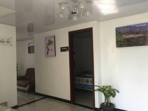 Habitación privada familiar en Chipaque