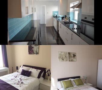 Newly refurbished rooms available - Burton upon Trent