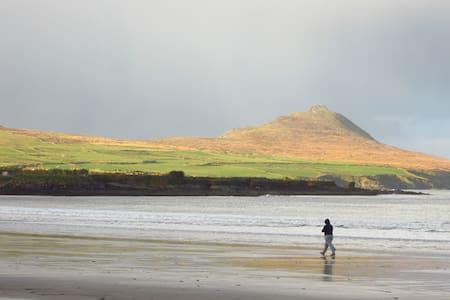 Wild Atlantic Coast and Hill Walks - Ballyferriter