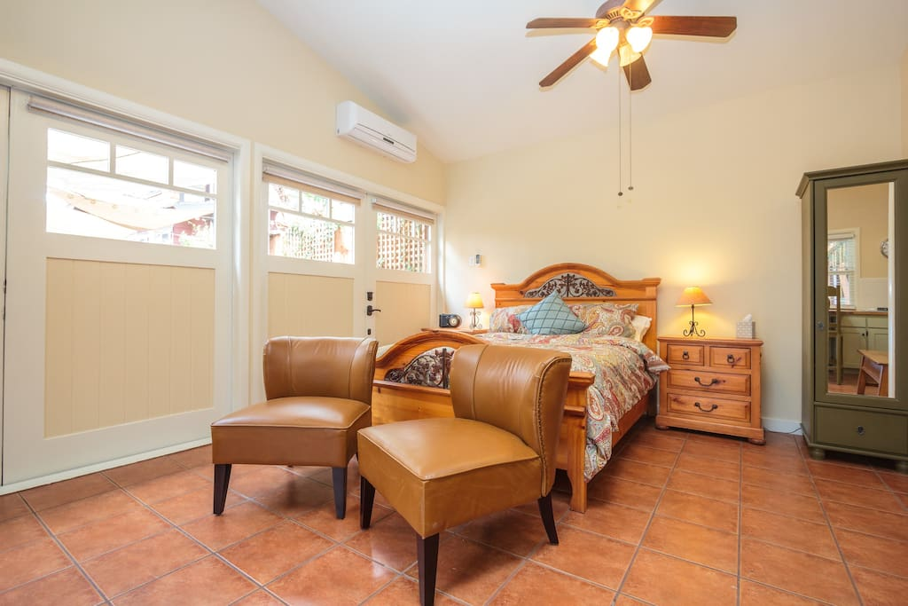 Remodeled Private Guest House