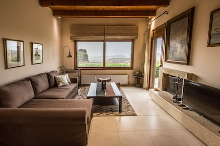 Villa Myrina - Iraklio - 别墅