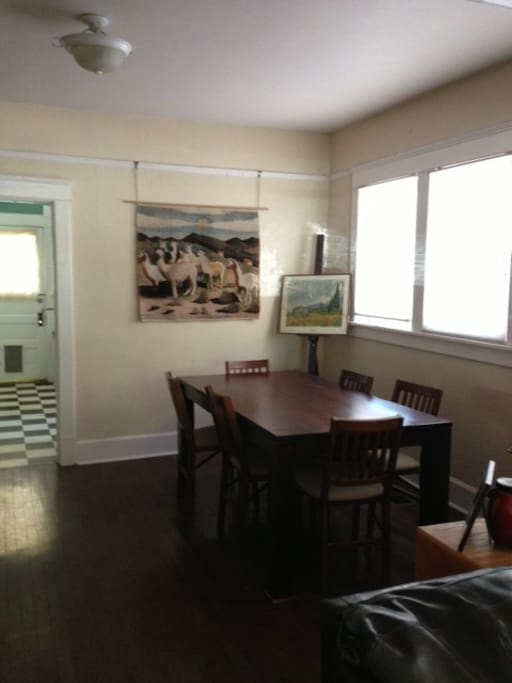 Historic dwntwn abq bungalow w wifi houses for rent in for The craft room albuquerque