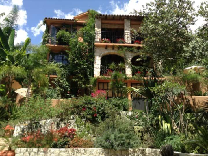 Beautiful home in San Agustin Etla