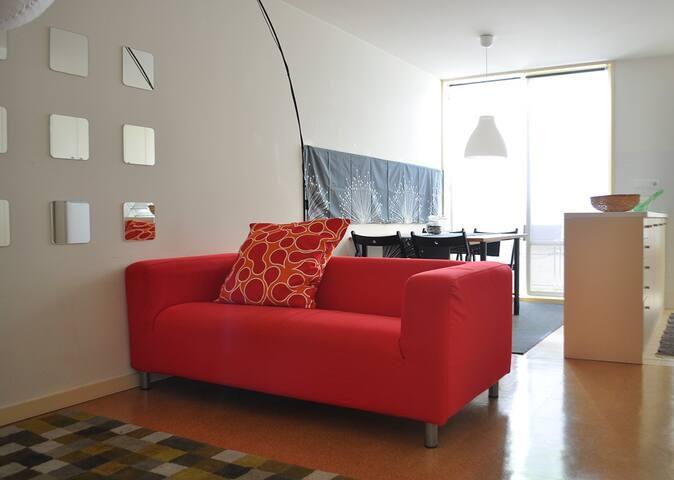 1 Casa na Bouça - Metro Lapa - Porto - Apartamento