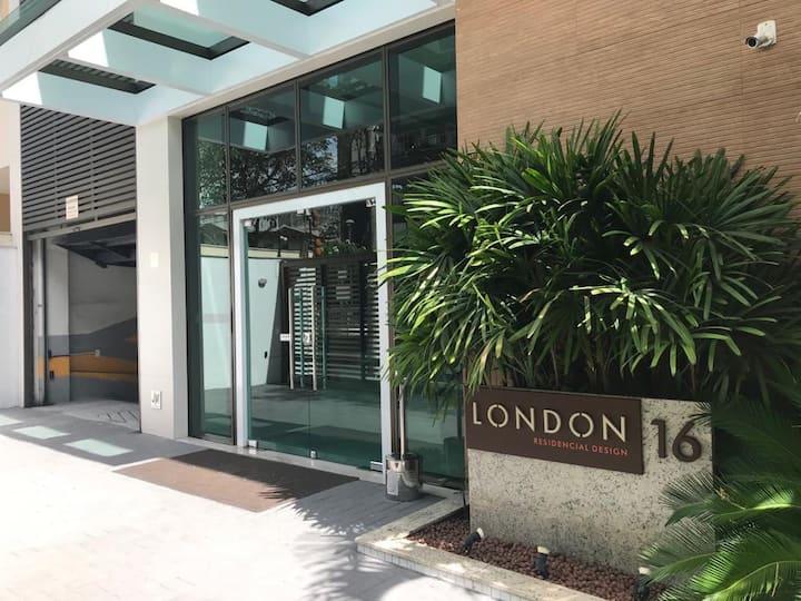Loft London Residencial