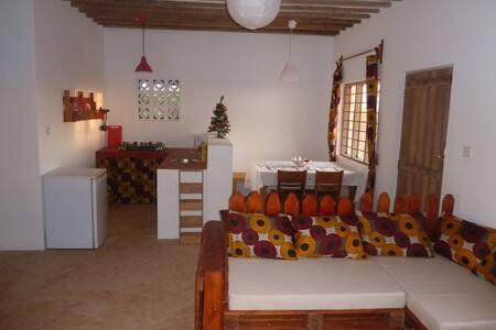 Mama Zalé Guest House - Matemwe