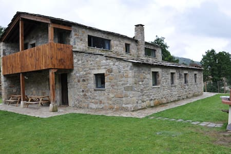 Gran Casa en los Valles Pasiegos  - San Roque de Riomiera