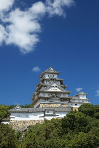 travel lover's house - Himeji - Appartement