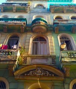 Havana 1927 - La Habana - Квартира
