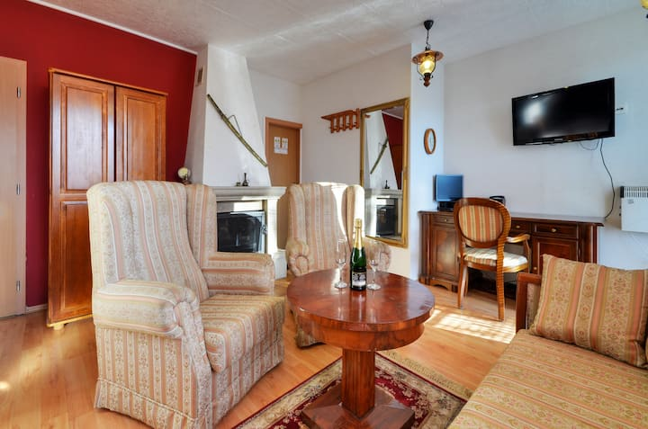 Apartments VILLA IVICA /Marianka /Studio RENESANCE