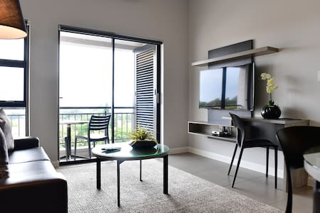 Modern & Cost Effective One Bedroom Apartment