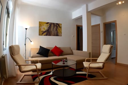 New modern flat close to Guggenheim and old town - Bilbao - Apartamento