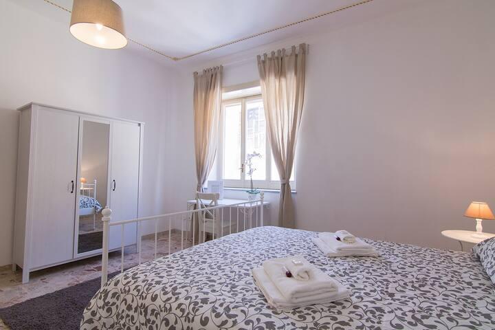 Maison Ortigia B&B - Suite - Free WiFi&TV
