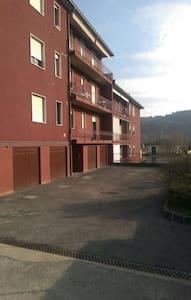 Residenza Delle Rose - Lipomo - Apartmen