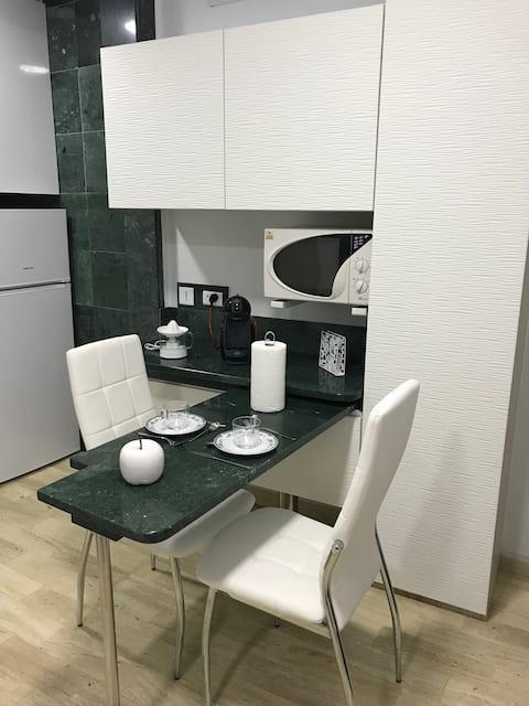 Apartamento Atrapasueños