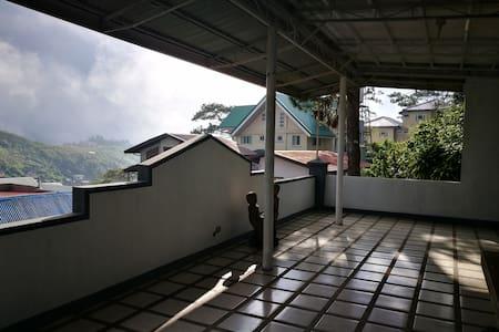 Penthouse BnB at La Casita in Baguio City - Baguio - Bed & Breakfast