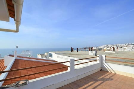 Beach Studio with awesome Terrace - Albufeira - Lägenhet