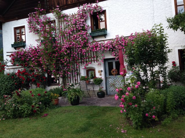 Beim Griasserl - Bad Ischl - Bed & Breakfast