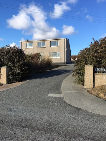 Mackay House, Isle of Lewis