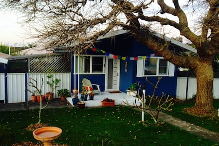 The Blue Cottage in Bateau Bay - Bateau Bay - Huis