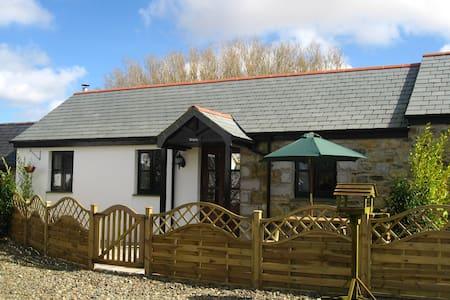Delphy Cottage at Hallagenna Cottages