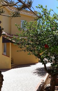 Appartamento in villa Ottima posizione - Provincia di Agrigento
