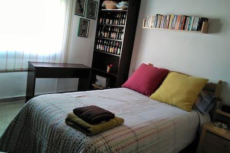 Habitación(es) privada(s) en Almansa