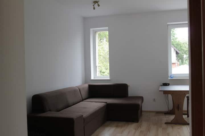 SUMMER GARDEN - Hostel