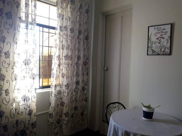Acogedora habitación totalmente independiente!