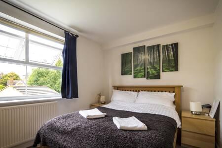 Large Double Ensuite Bedroom Nr Central London (2) - Lontoo