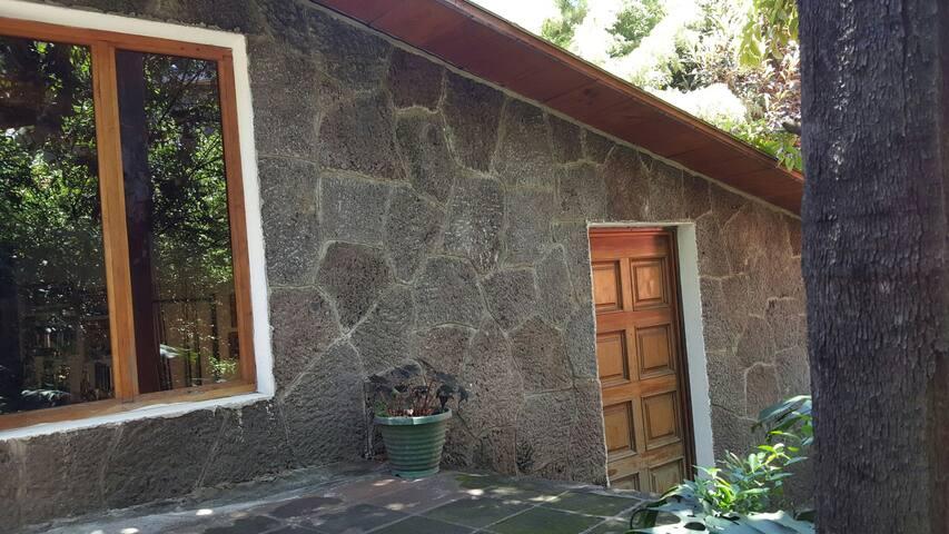 The Cabin - Cerro de Oro - Casa de campo